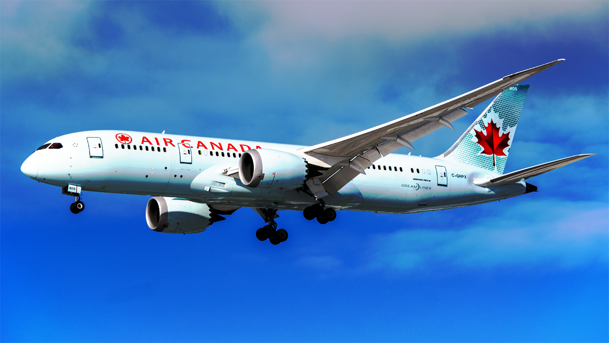 Click image for larger version.  Name:C-GHPX Air Canada 805 2017NO27 CYUL DSC_1842_OK_1250_equalized.jpg Views:64 Size:561.8 KB ID:13057