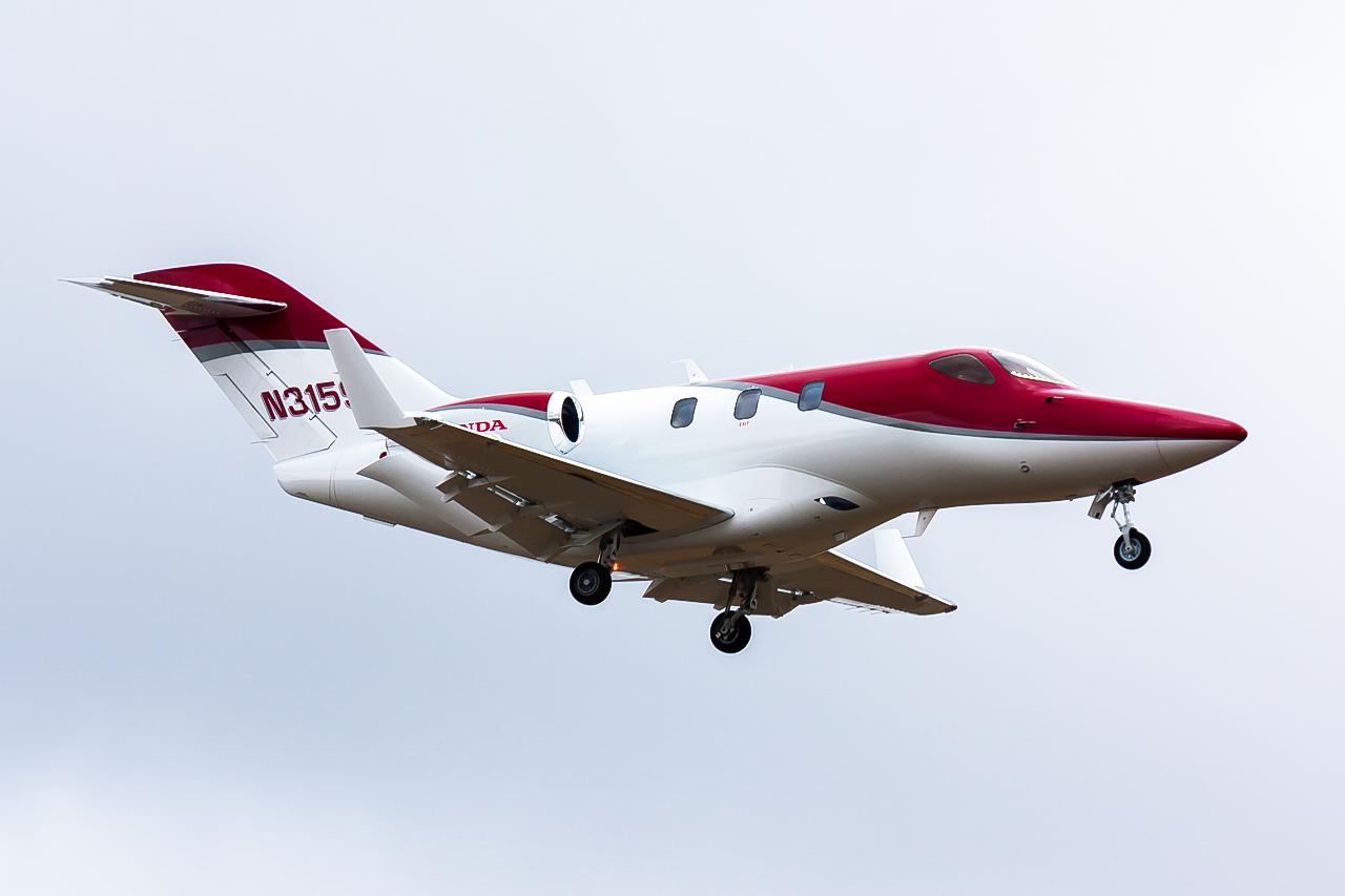Click image for larger version.  Name:HondaJet N315SA JetPhotos.jpg Views:19 Size:387.6 KB ID:13230