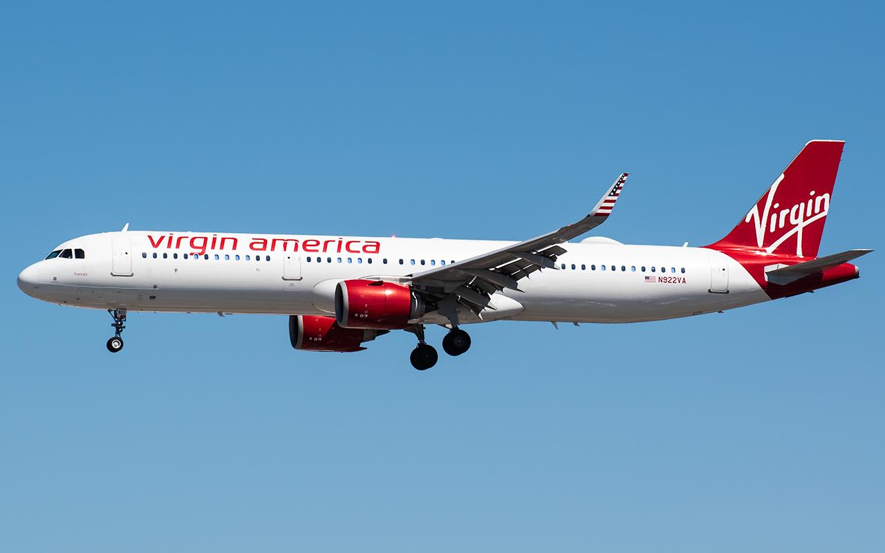 Click image for larger version.  Name:VX A321N N922VA JP.jpg Views:12 Size:359.9 KB ID:23100