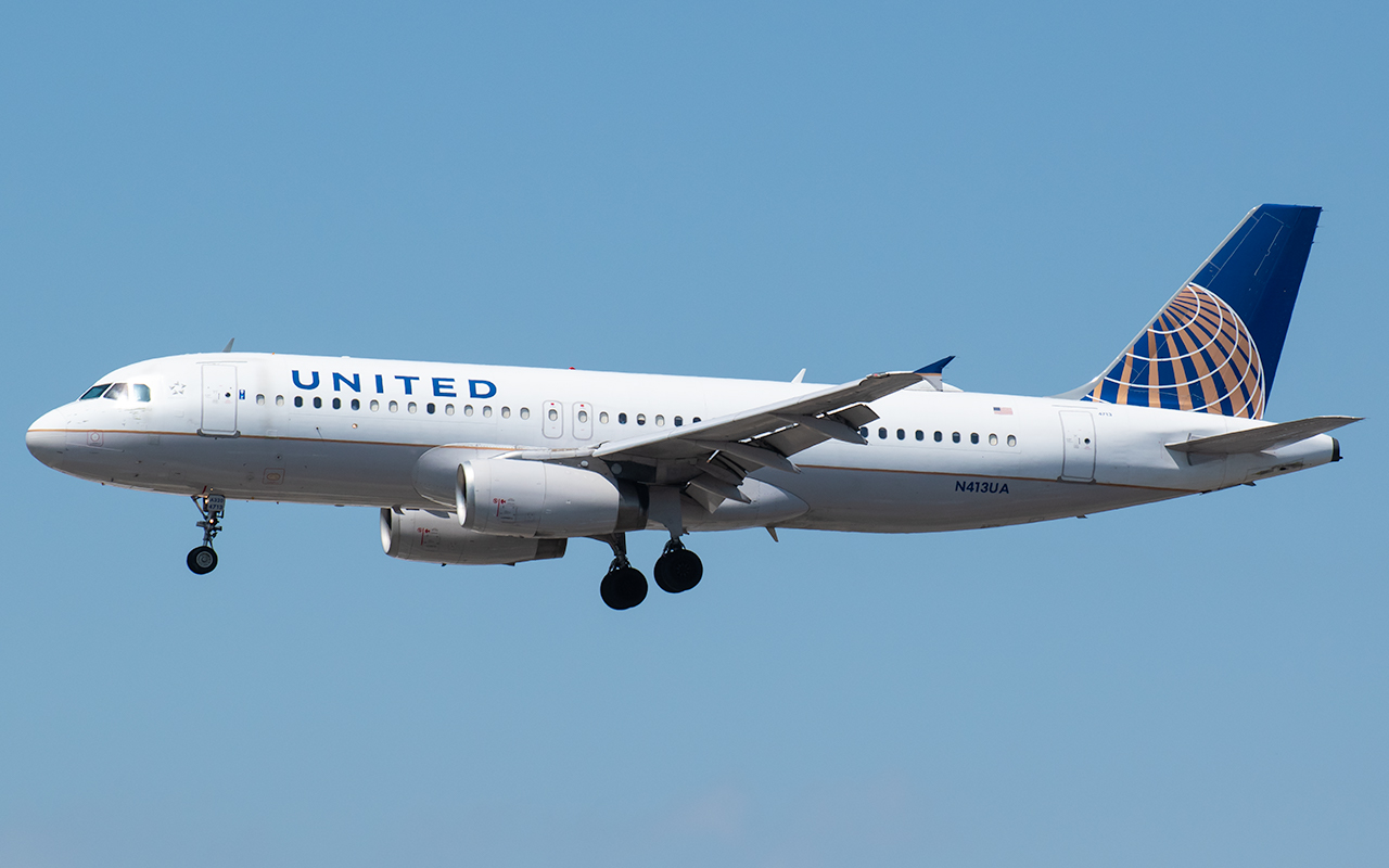 Click image for larger version.  Name:United A320 N413UA JP.jpg Views:13 Size:379.5 KB ID:23745