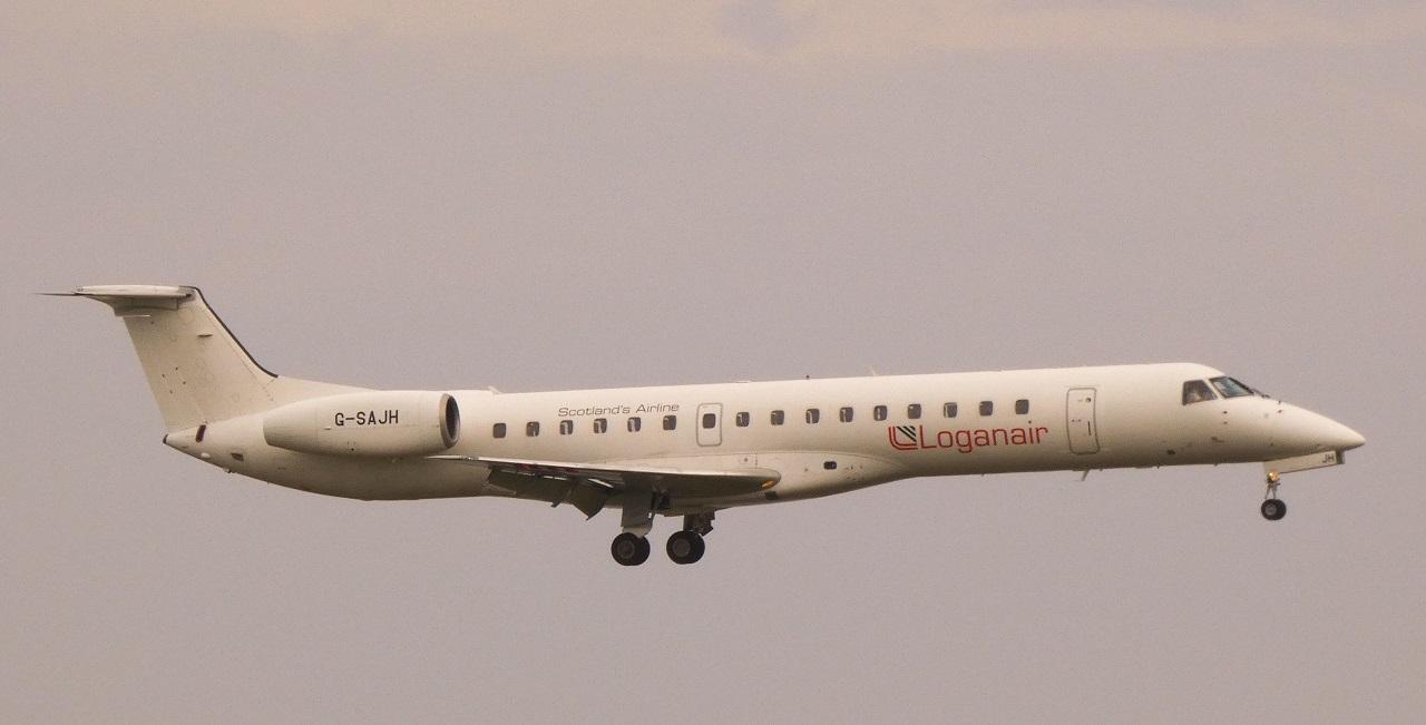 Click image for larger version.  Name:Loganair E145 4.jpeg Views:9 Size:201.8 KB ID:24827