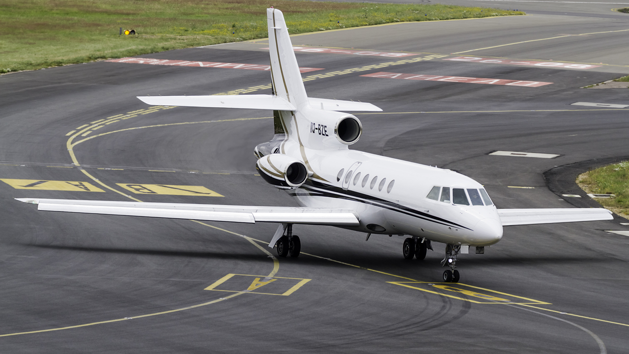 Click image for larger version.  Name:private owner dassault falcon 50 REG- VQ-BZE.jpg Views:21 Size:576.6 KB ID:26933