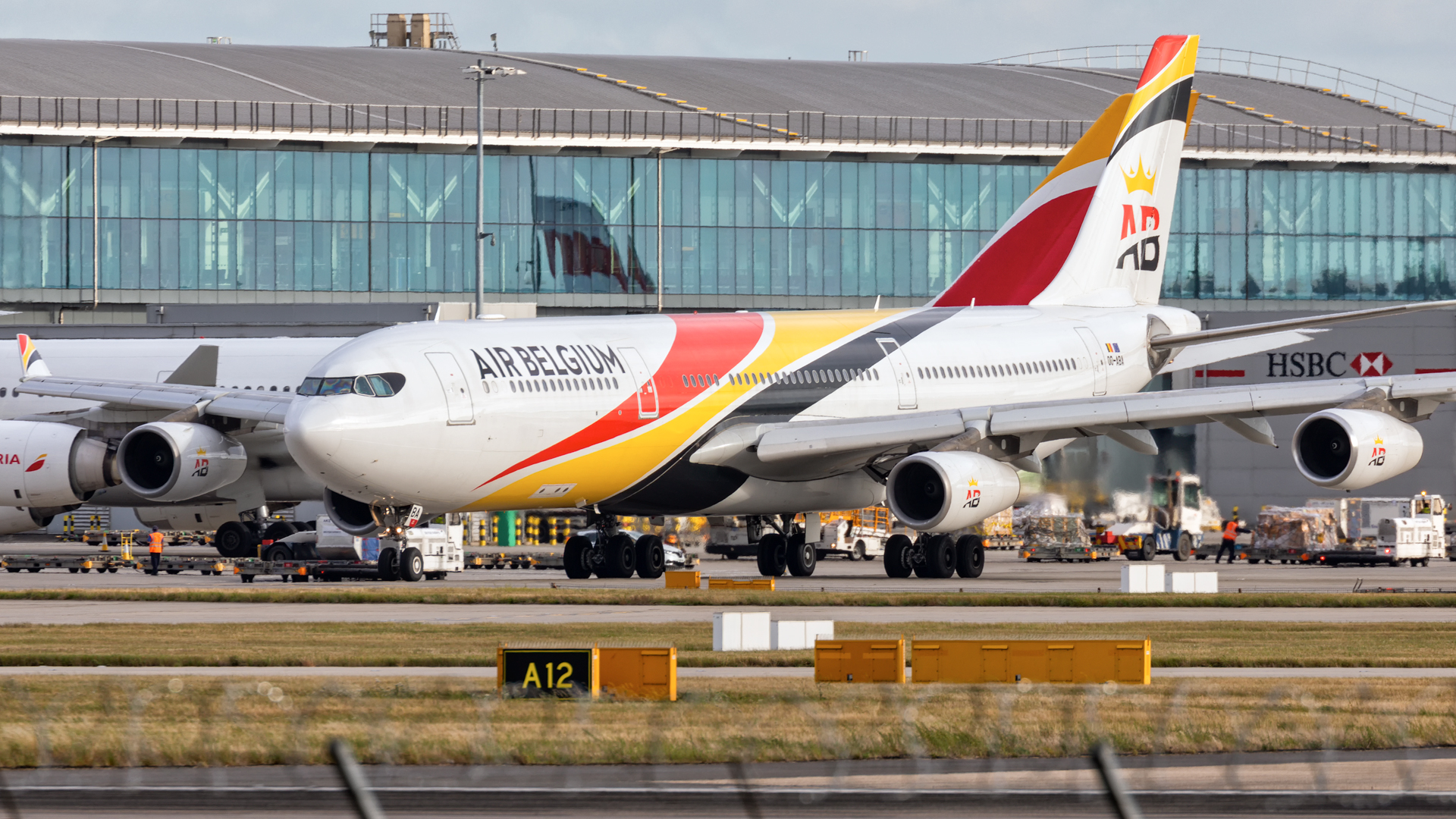 Click image for larger version.  Name:Air-Belgium-A343.jpg Views:20 Size:1.40 MB ID:28182