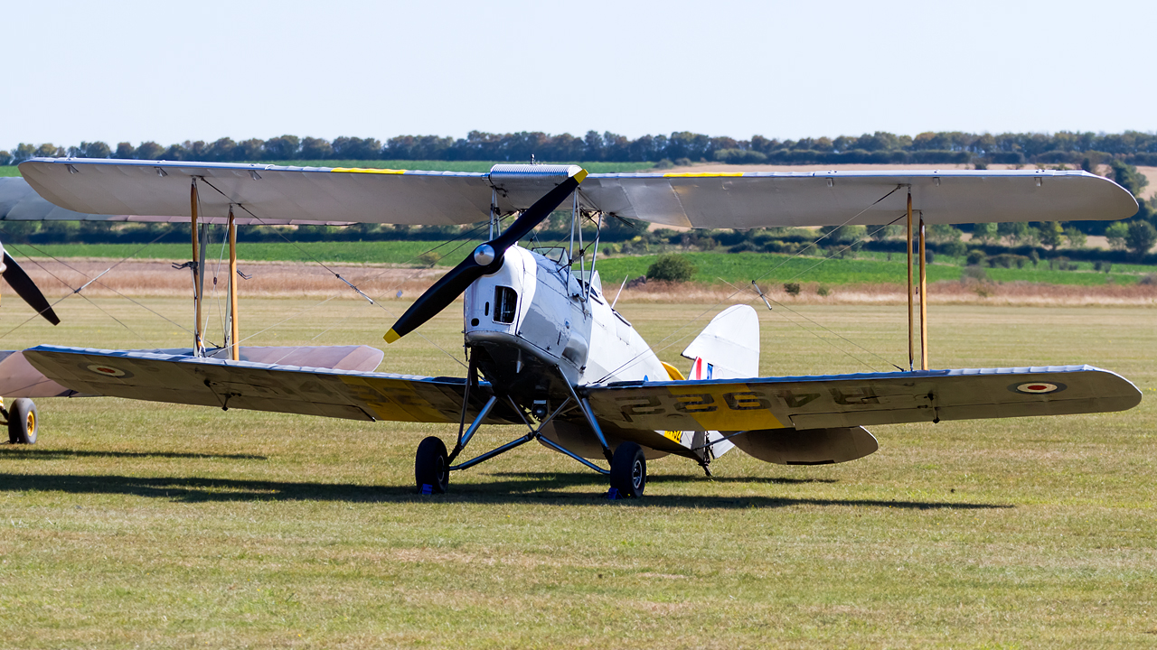 Click image for larger version.  Name:Private owner De Havilland DH-82A Tiger Moth REG- G-APAO.jpg Views:20 Size:814.2 KB ID:28740
