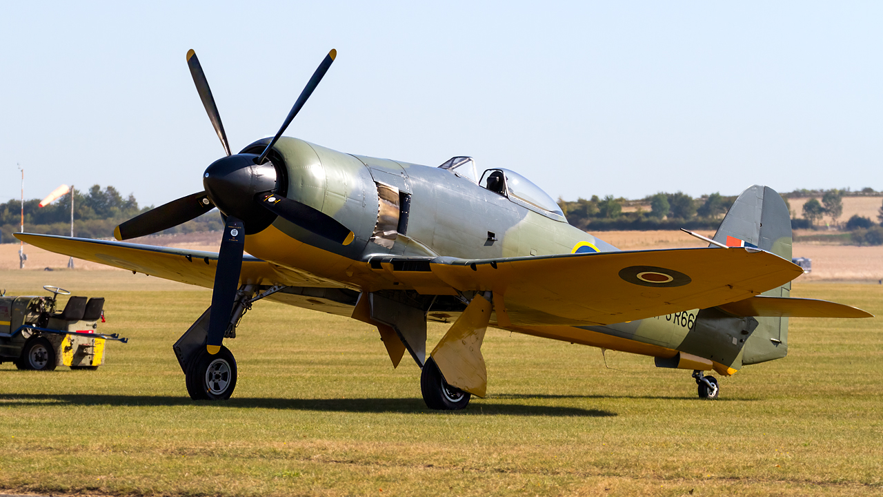 Click image for larger version.  Name:Private owner Hawker Sea Fury FB-11 REG- G-CBEL.jpg Views:18 Size:691.1 KB ID:28741