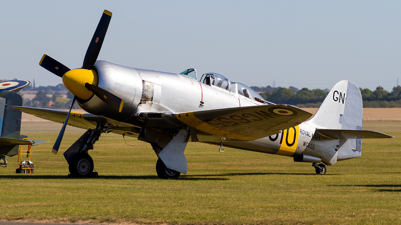 Click image for larger version.  Name:Private owner Hawker Sea Fury T-20 REG- G-INVN.jpg Views:17 Size:670.5 KB ID:28742