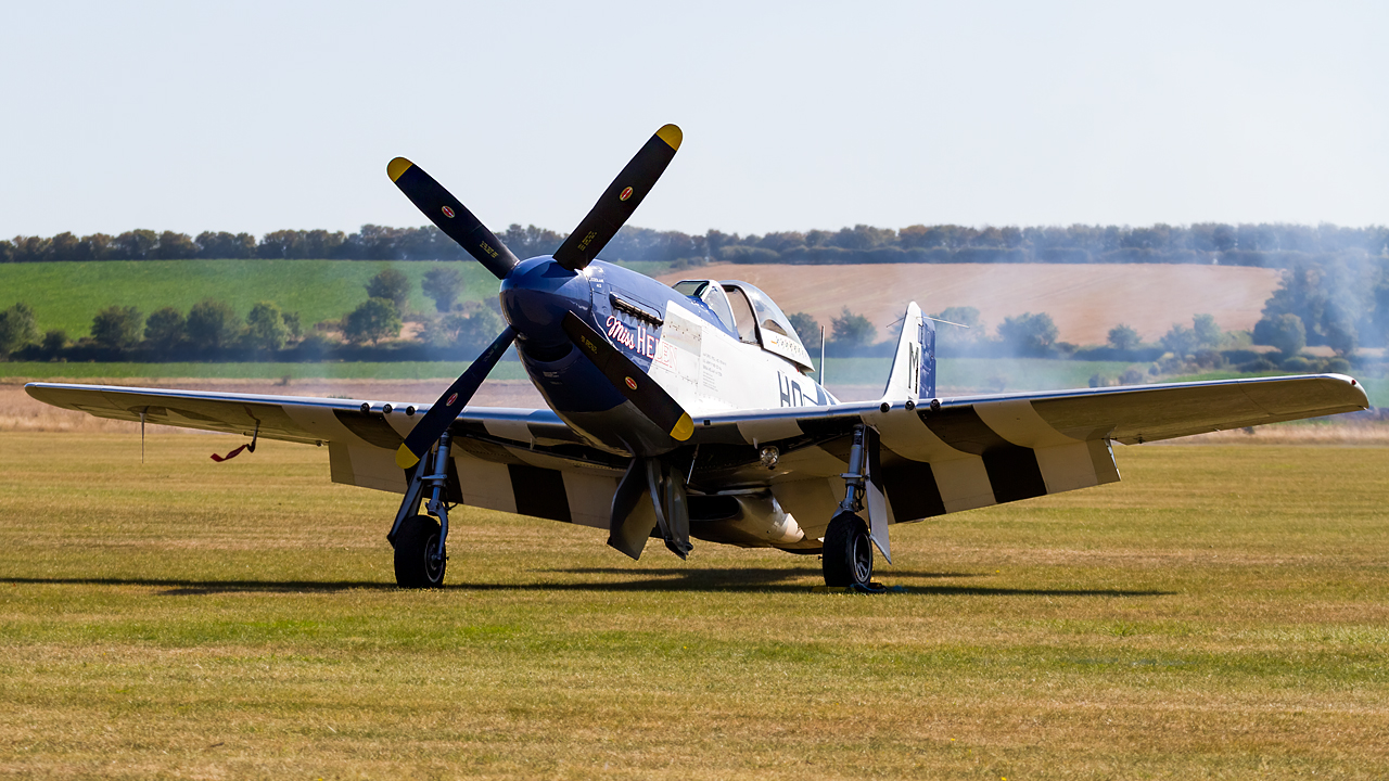 Click image for larger version.  Name:Private owner North American P-51D Mustang REG- G-BIXL.jpg Views:16 Size:718.5 KB ID:28743